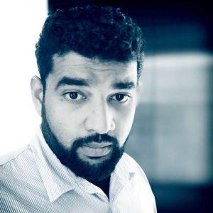 Ahmed Muzammil Jamal